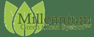 Millennium Green Clean System Logo