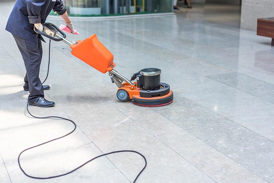 Floor Care Millennium Maintenance Systems